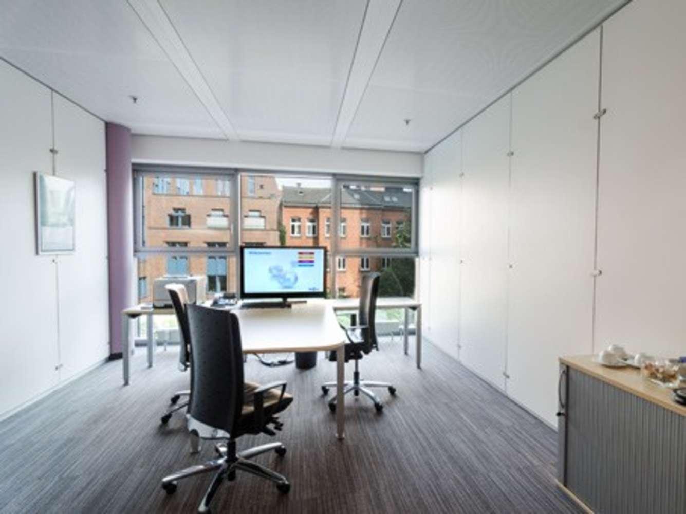 Büros Hamburg, 20354 - Büro auf Zeit - Hamburg - C0014 - 1347064