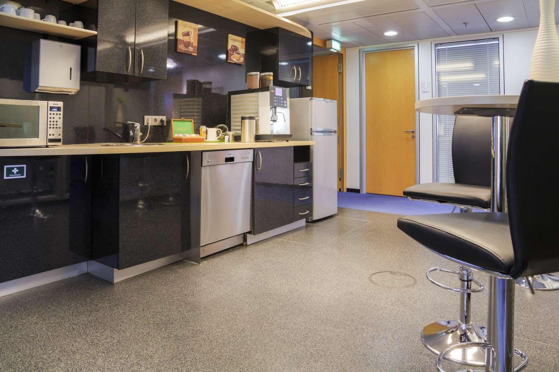 Büros Düsseldorf, 40219 - Büro auf Zeit - Düsseldorf - C0069 - 3521483