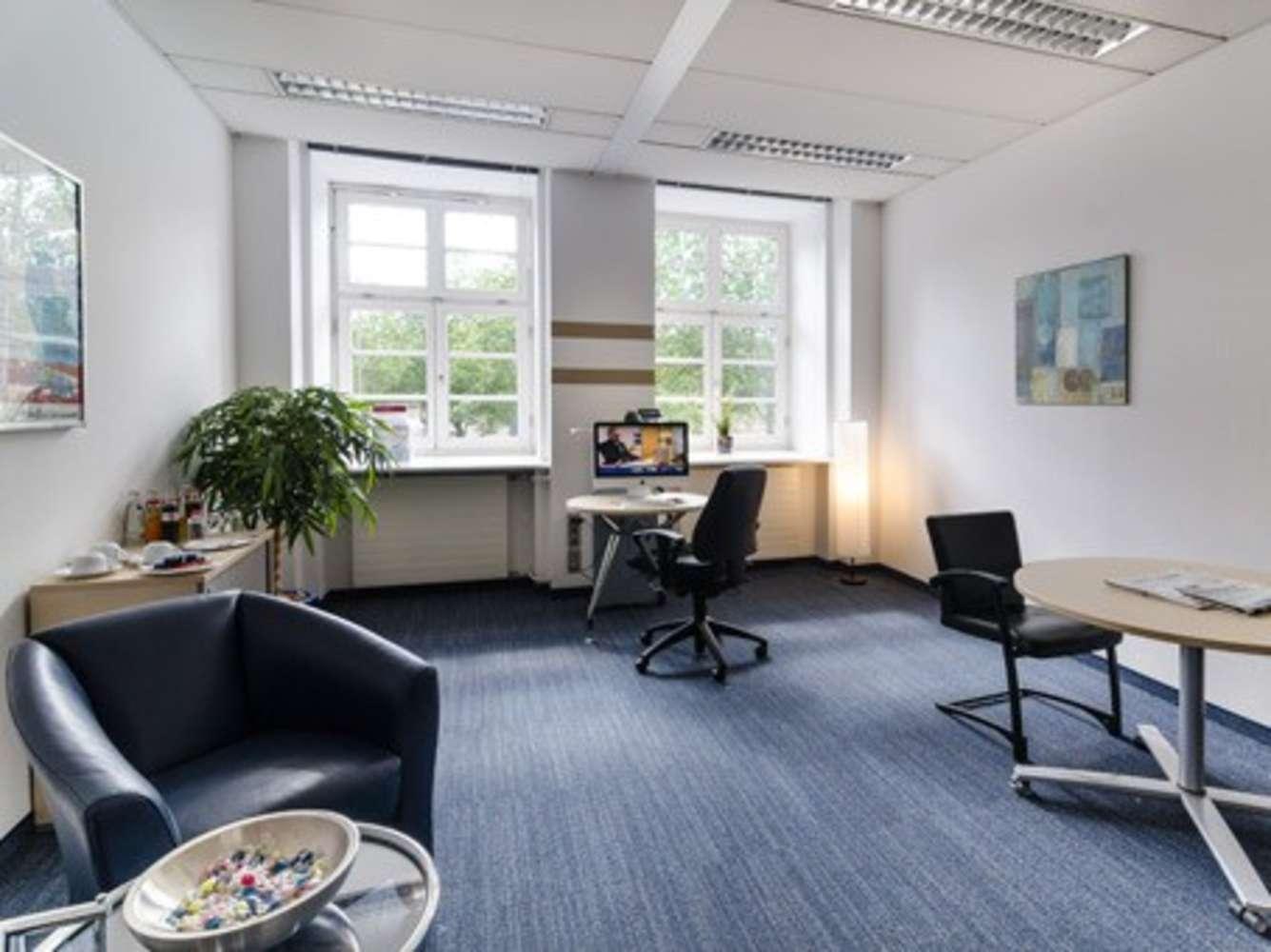 Büros Hamburg, 20095 - Büro auf Zeit - Hamburg - C0012 - 1347336