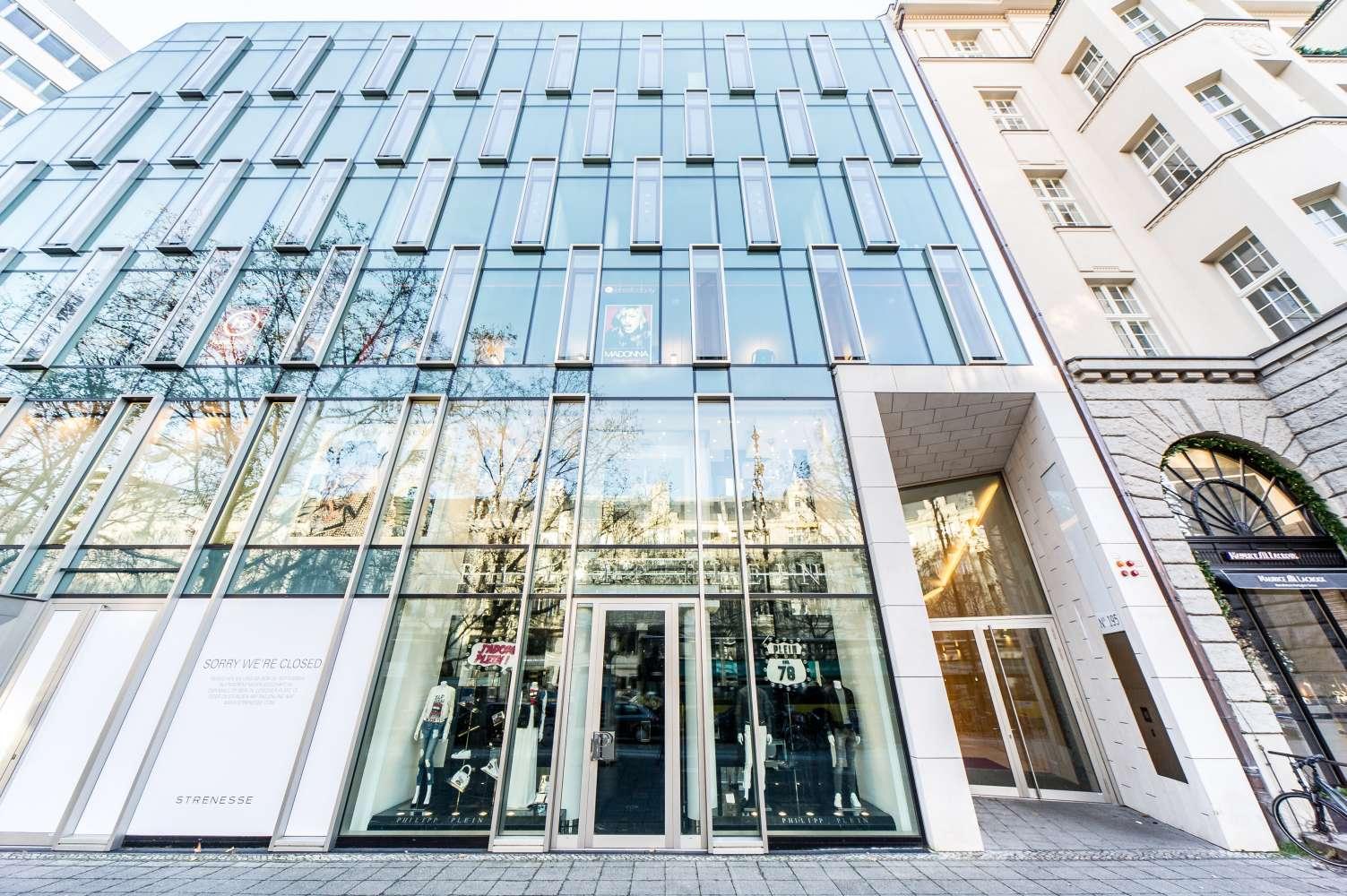 Büros Berlin, 10707 - Büro auf Zeit - Berlin - C0058 - 3529472