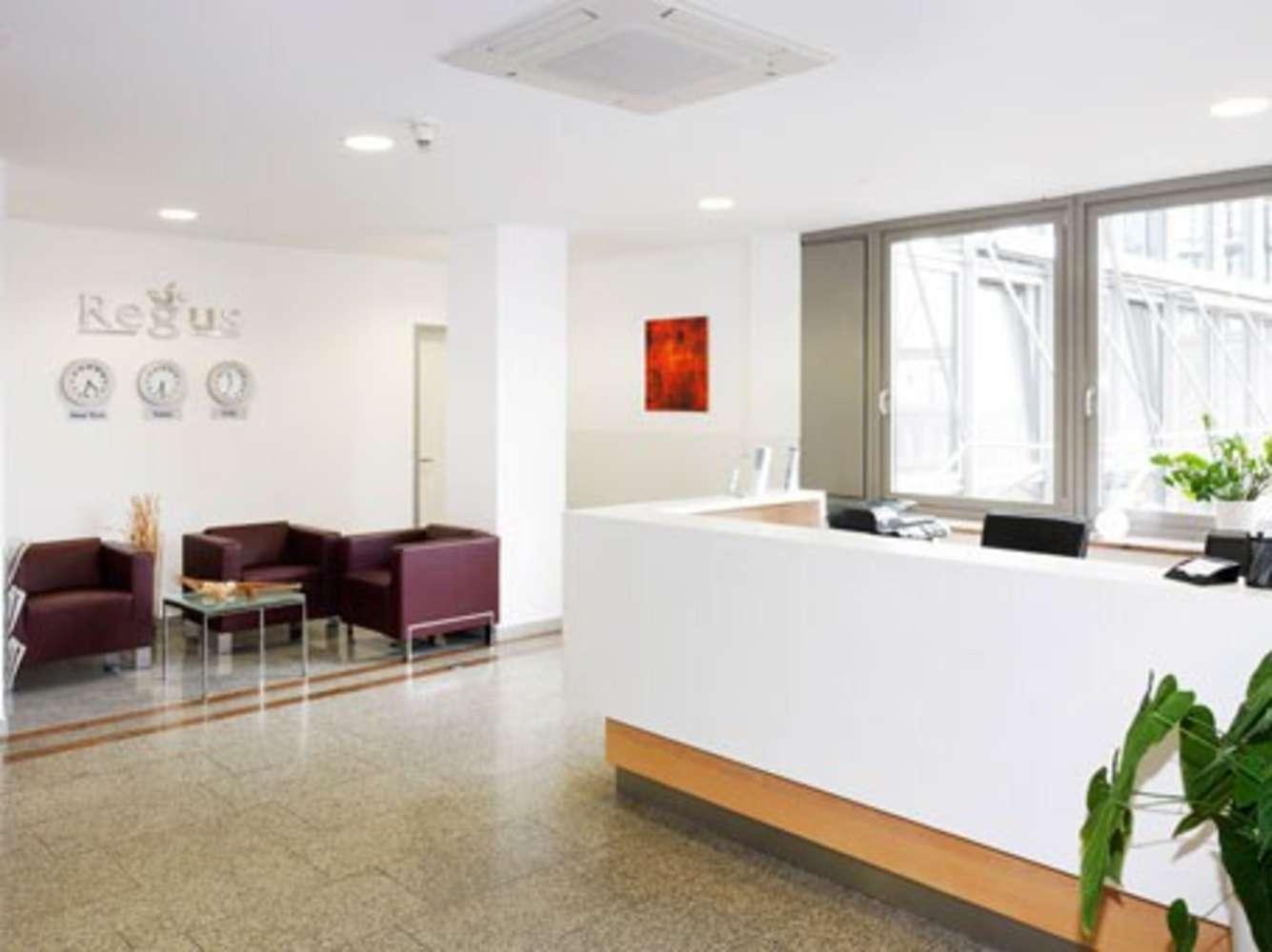 Büros Köln, 50667 - Büro auf Zeit - Köln - C0002 - 1346981