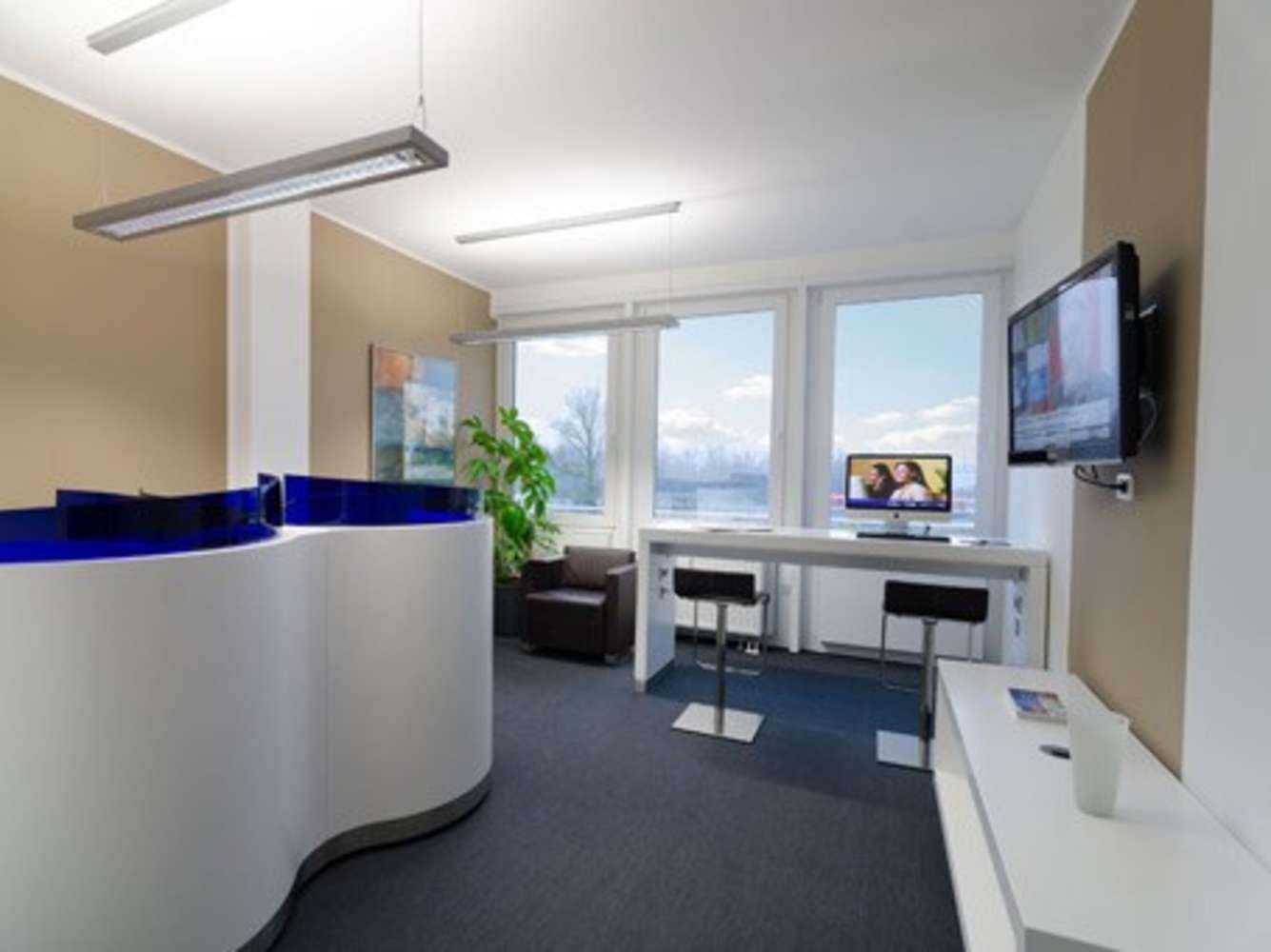 Büros München, 81677 - Büro auf Zeit - München - C0048 - 1346712