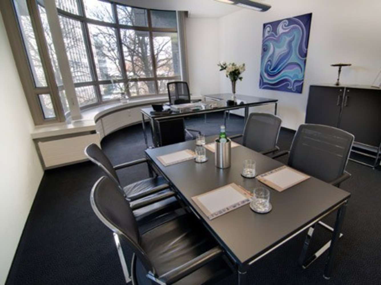 Büros Frankfurt am main, 60325 - Büro auf Zeit - Frankfurt am Main - C0022 - 1346778