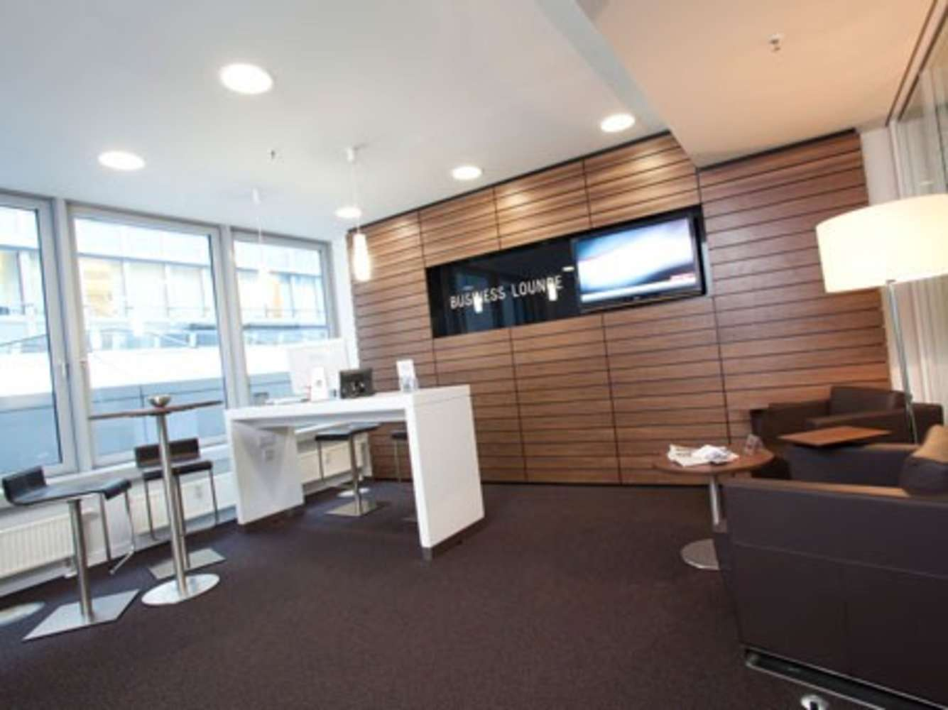 Büros Berlin, 10117 - Büro auf Zeit - Berlin - C0059 - 1347210