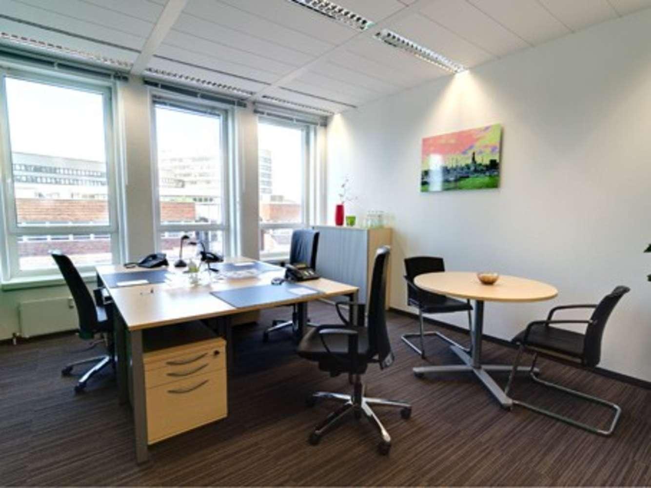 Büros Hamburg, 20355 - Büro auf Zeit - Hamburg - C0011 - 1346795