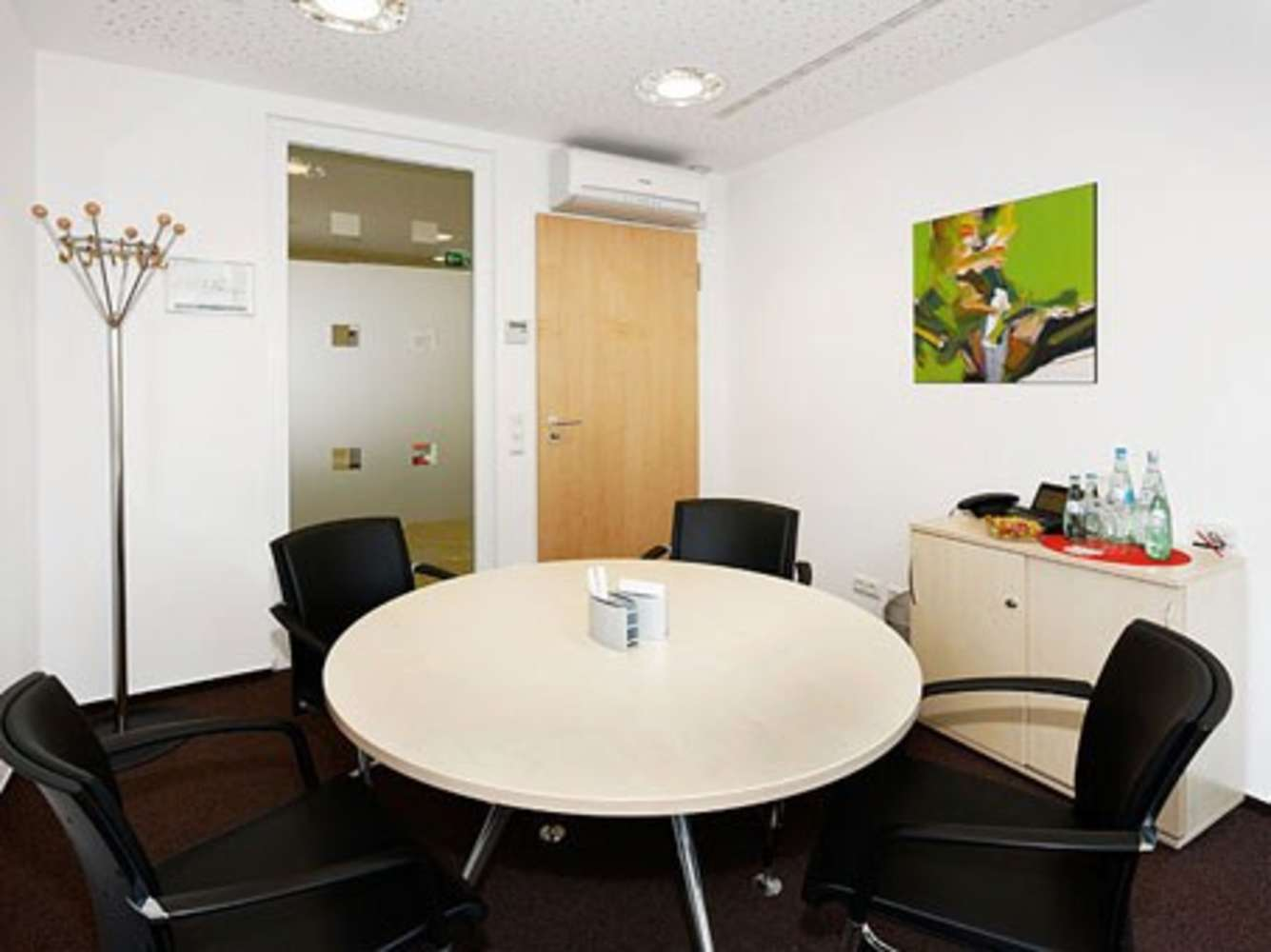 Büros Düsseldorf, 40212 - Büro auf Zeit - Düsseldorf - C0065 - 1347313