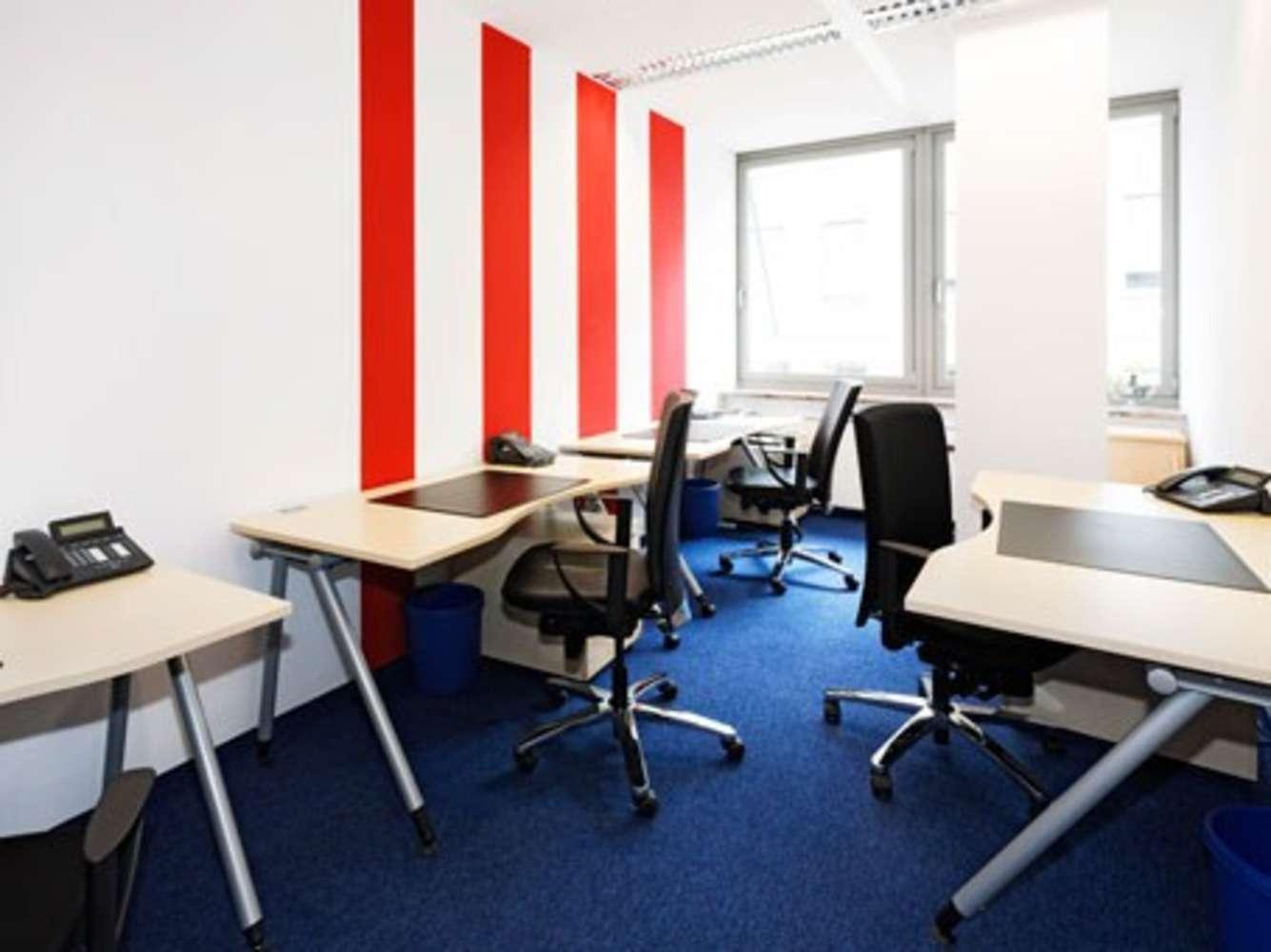 Büros Köln, 50667 - Büro auf Zeit - Köln - C0002 - 1347133