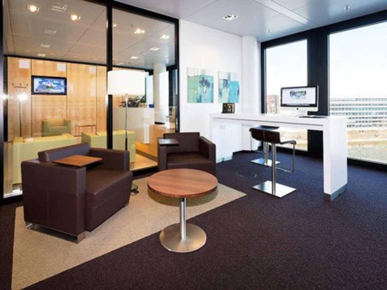 Büros Düsseldorf, 40221 - Büro auf Zeit - Düsseldorf - C0071 - 1347050
