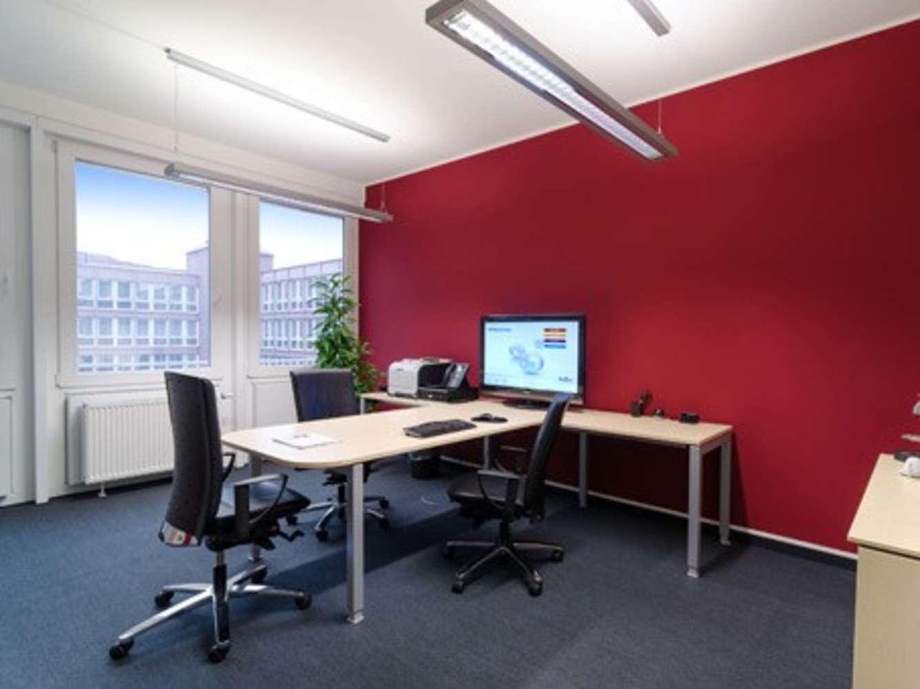 Büros München, 81677 - Büro auf Zeit - München - C0048 - 1346881