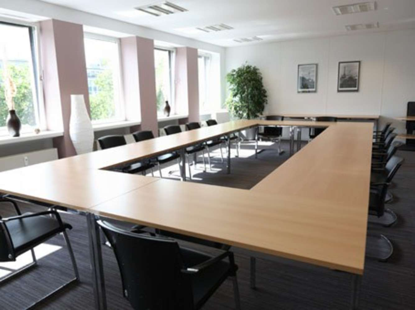 Büros Köln, 50672 - Büro auf Zeit - Köln - C0005 - 1347339