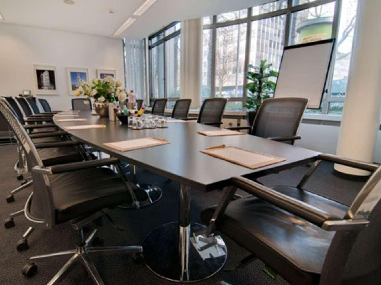 Büros Frankfurt am main, 60325 - Büro auf Zeit - Frankfurt am Main - C0022 - 1347170
