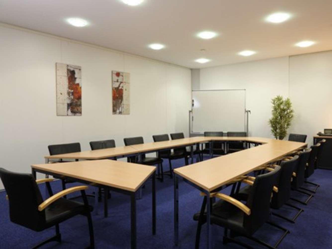 Büros Düsseldorf, 40549 - Büro auf Zeit - Düsseldorf - C0072 - 1346835