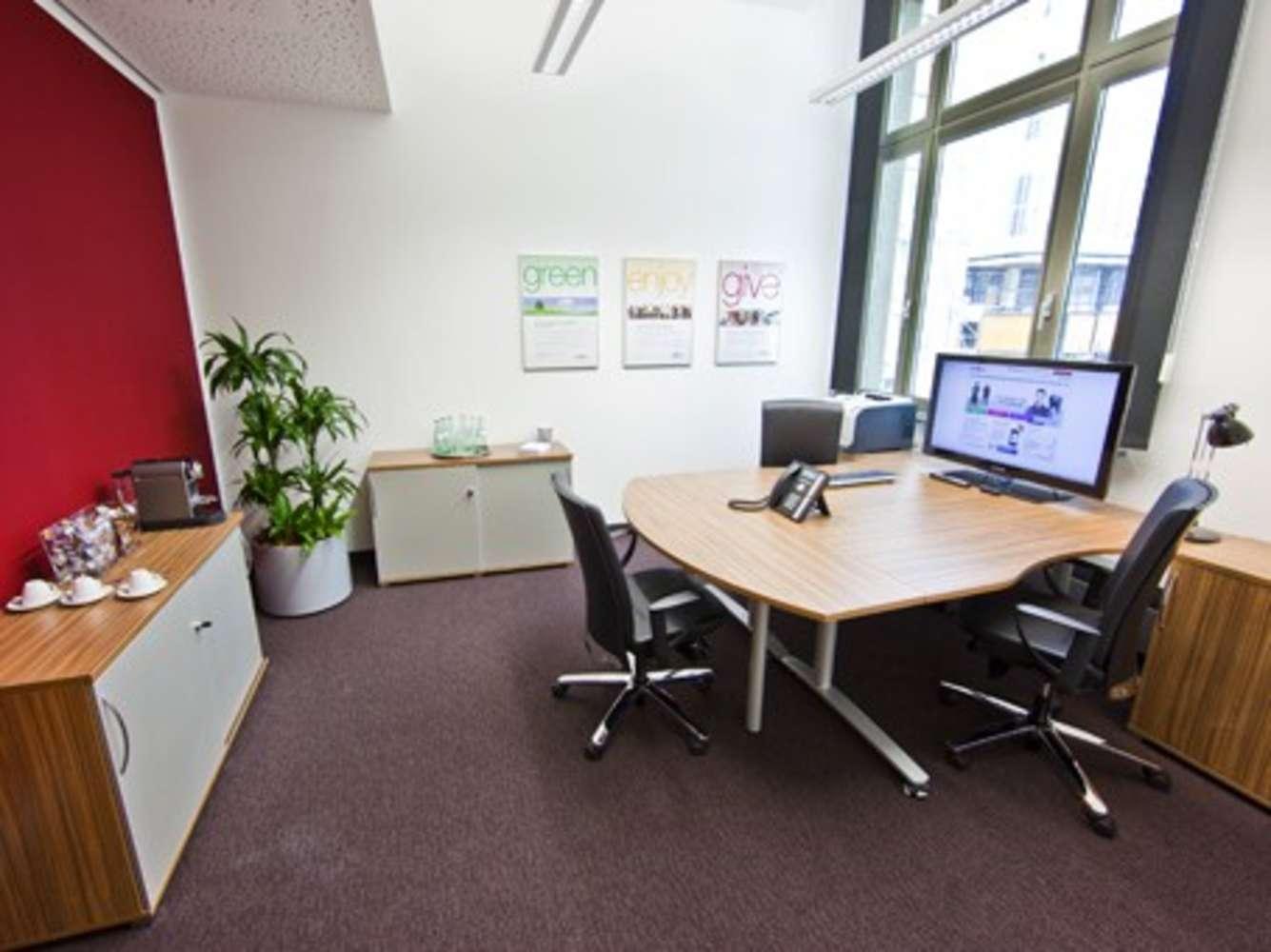 Büros Frankfurt am main, 60329 - Büro auf Zeit - Frankfurt am Main - C0020 - 1346758