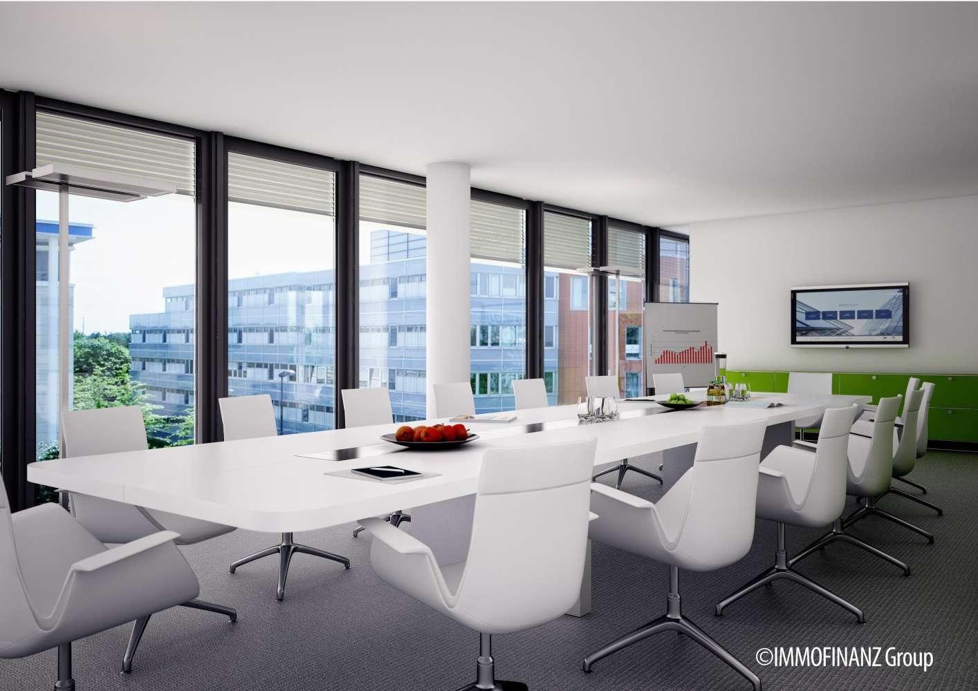 Büros Düsseldorf, 40468 - Büro auf Zeit - Düsseldorf - C0086 - 3522960