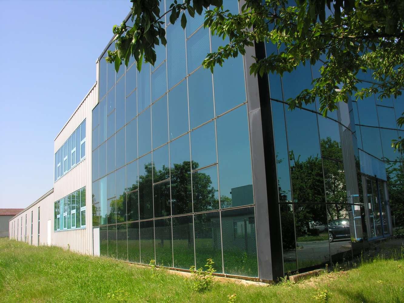 Activités/entrepôt Cormontreuil, 51350 - 43 RUE DU COMMERCE - 488609
