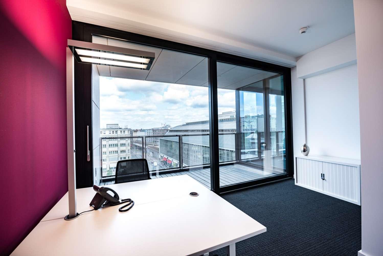 Büros Berlin, 10178 - Büro auf Zeit - Berlin - C0085 - 7474285