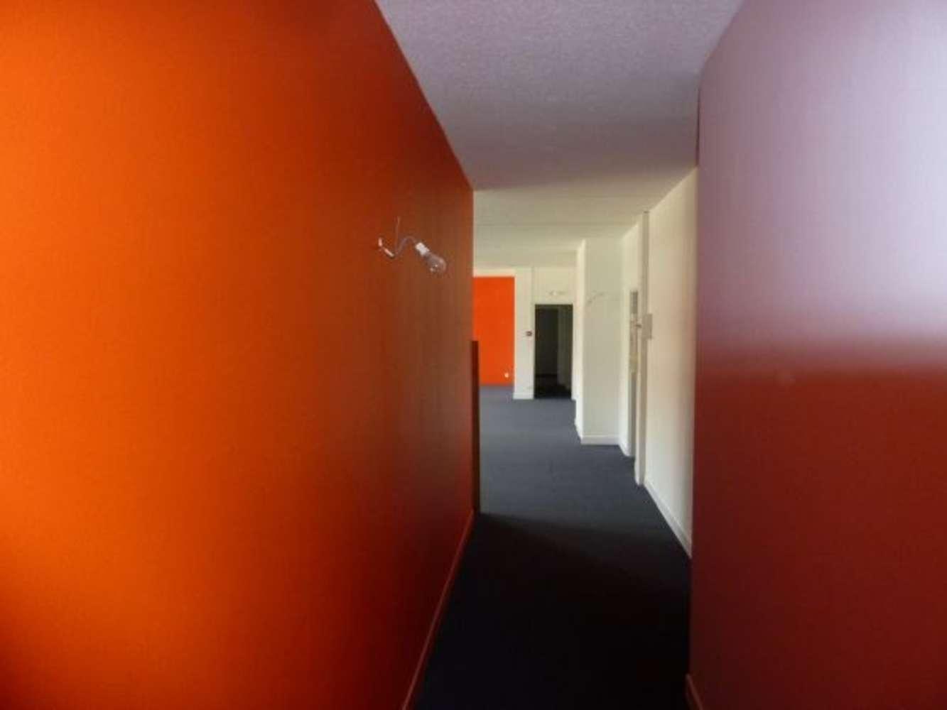 Bureaux Rennes, 35200 -  - 8189149