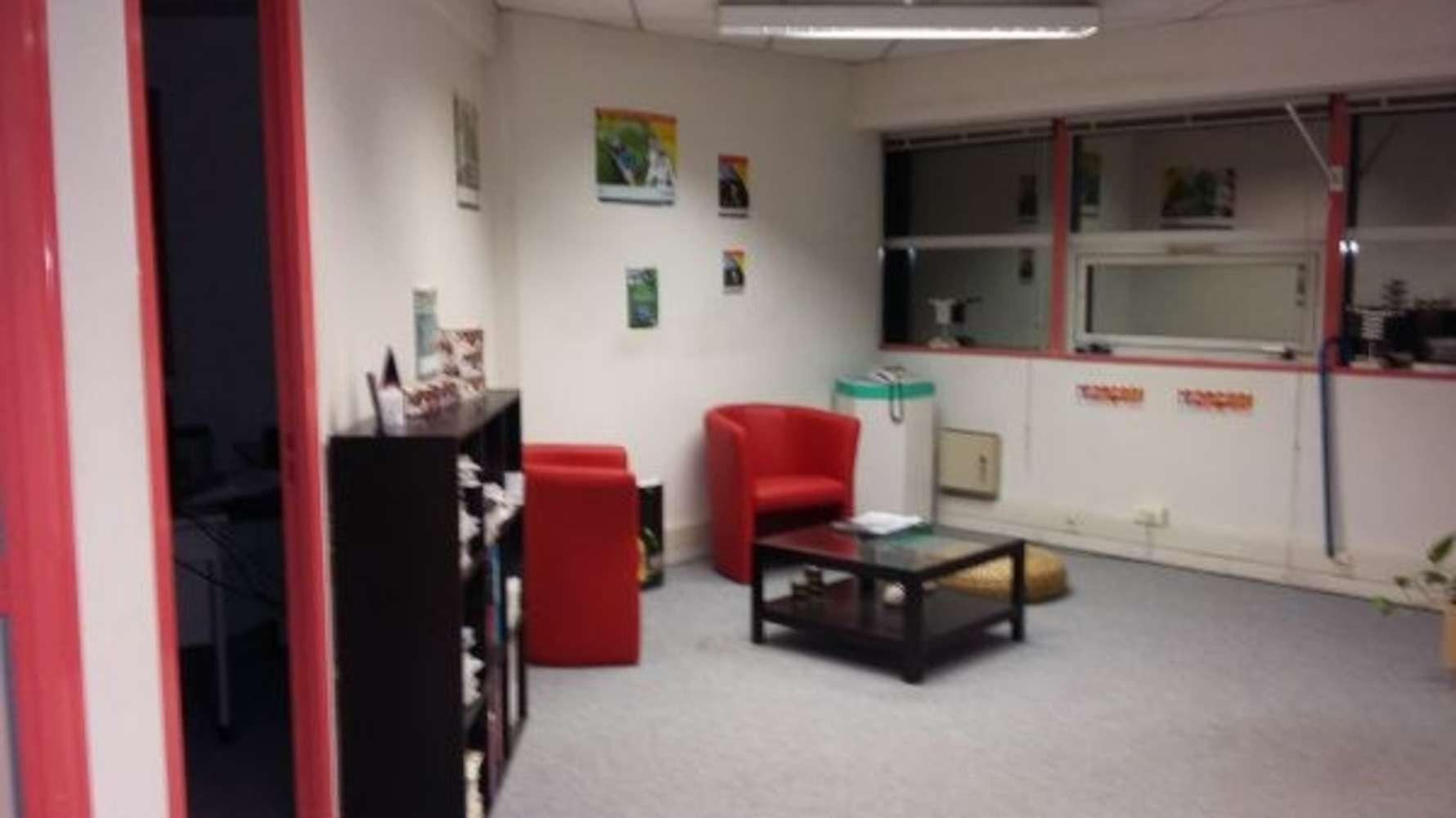 Bureaux Rennes, 35000 - LA POTERIE - 8214099