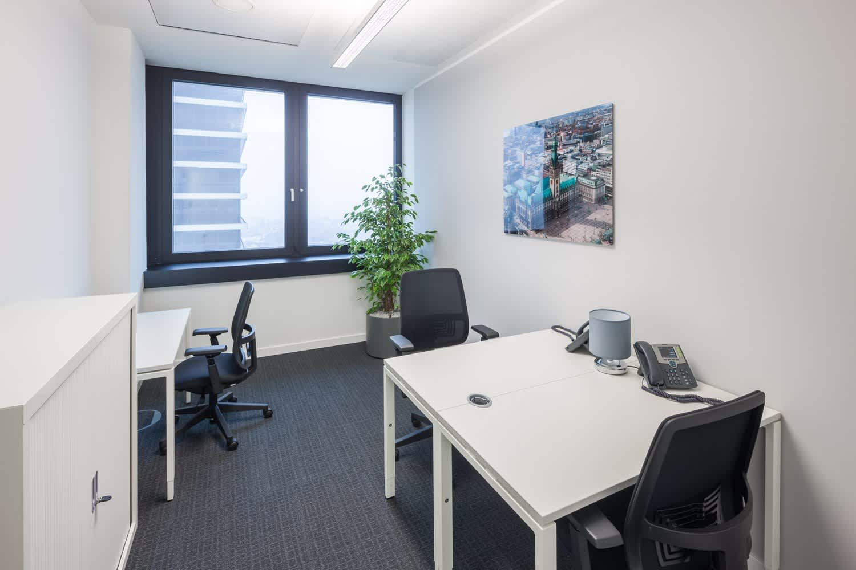 Büros Hamburg, 22083 - Büro auf Zeit - Hamburg - C0088 - 8217131