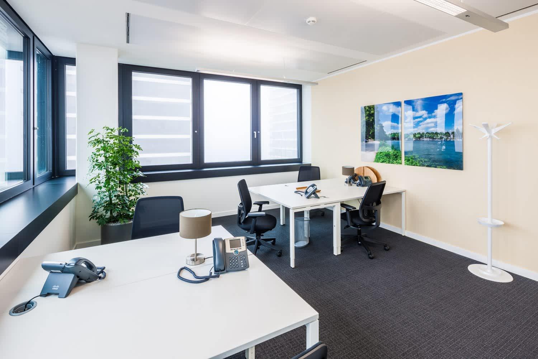 Büros Hamburg, 22083 - Büro auf Zeit - Hamburg - C0088 - 8217132