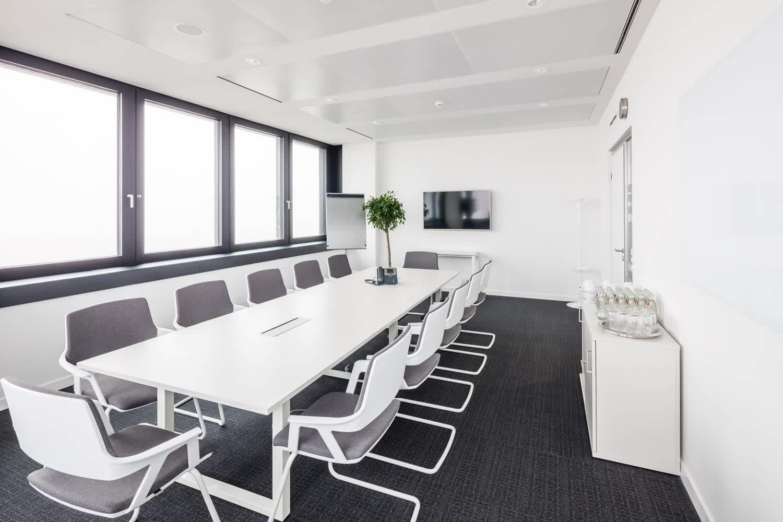 Büros Hamburg, 22083 - Büro auf Zeit - Hamburg - C0088 - 8217134