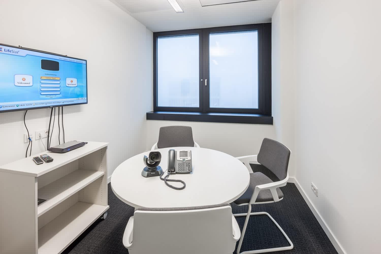Büros Hamburg, 22083 - Büro auf Zeit - Hamburg - C0088 - 8217136
