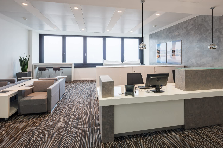 Büros Hamburg, 22083 - Büro auf Zeit - Hamburg - C0088 - 8217137