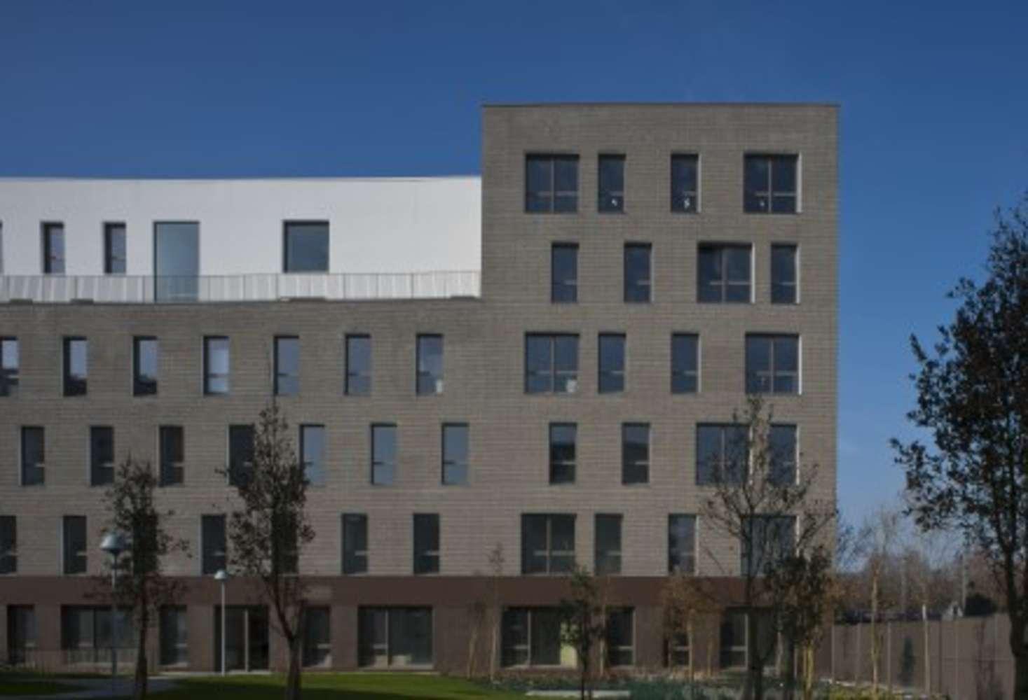 Bureaux Nantes, 44000 - RUE D'AUTRICHE - QUARTIER EURONANTES - 8353138