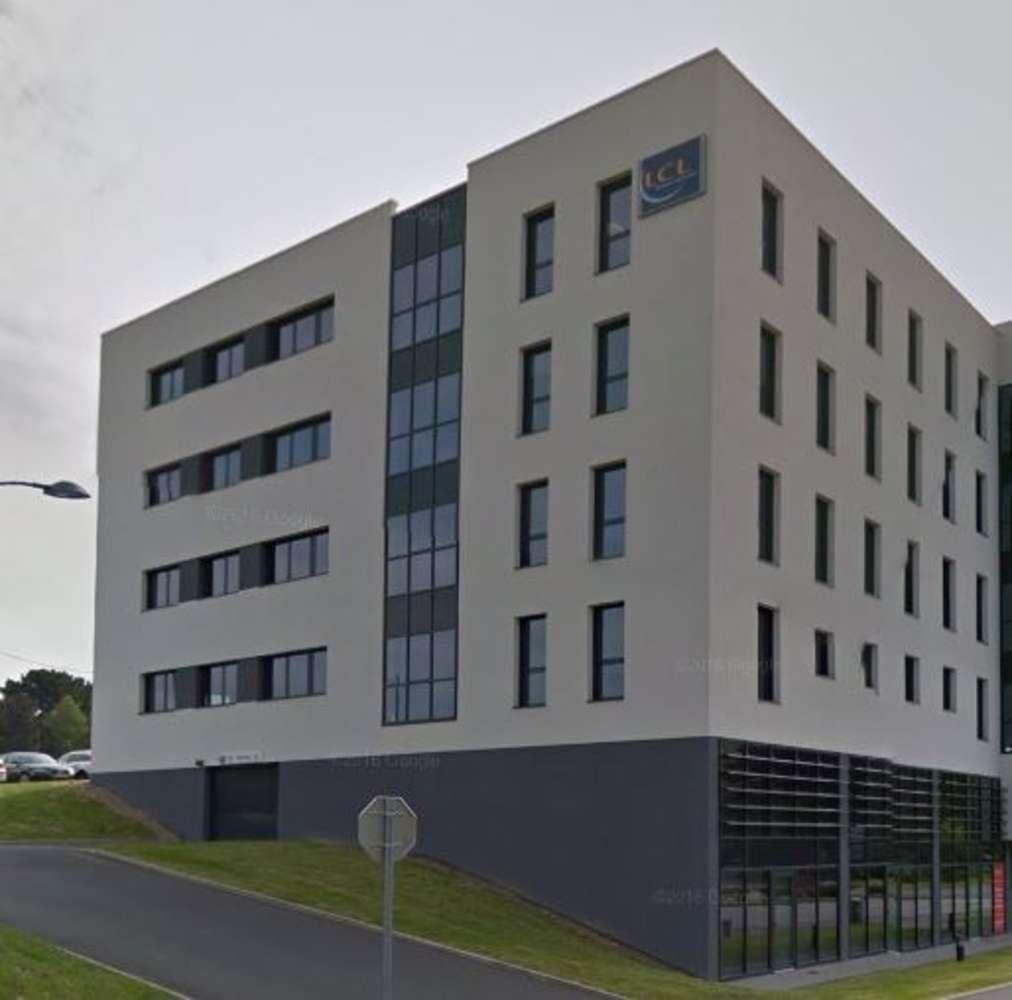 Bureaux Nantes, 44300 - BOULEVARD ALBERT EINSTEIN - 8372270