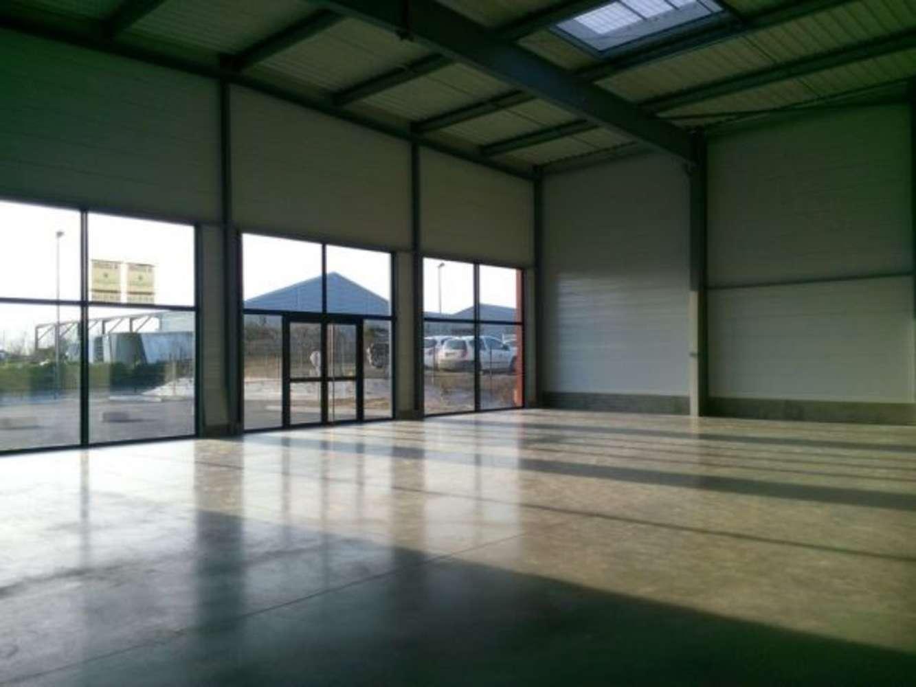 Activités/entrepôt Melesse, 35520 - ROUTE DU MEUBLE - 8374141