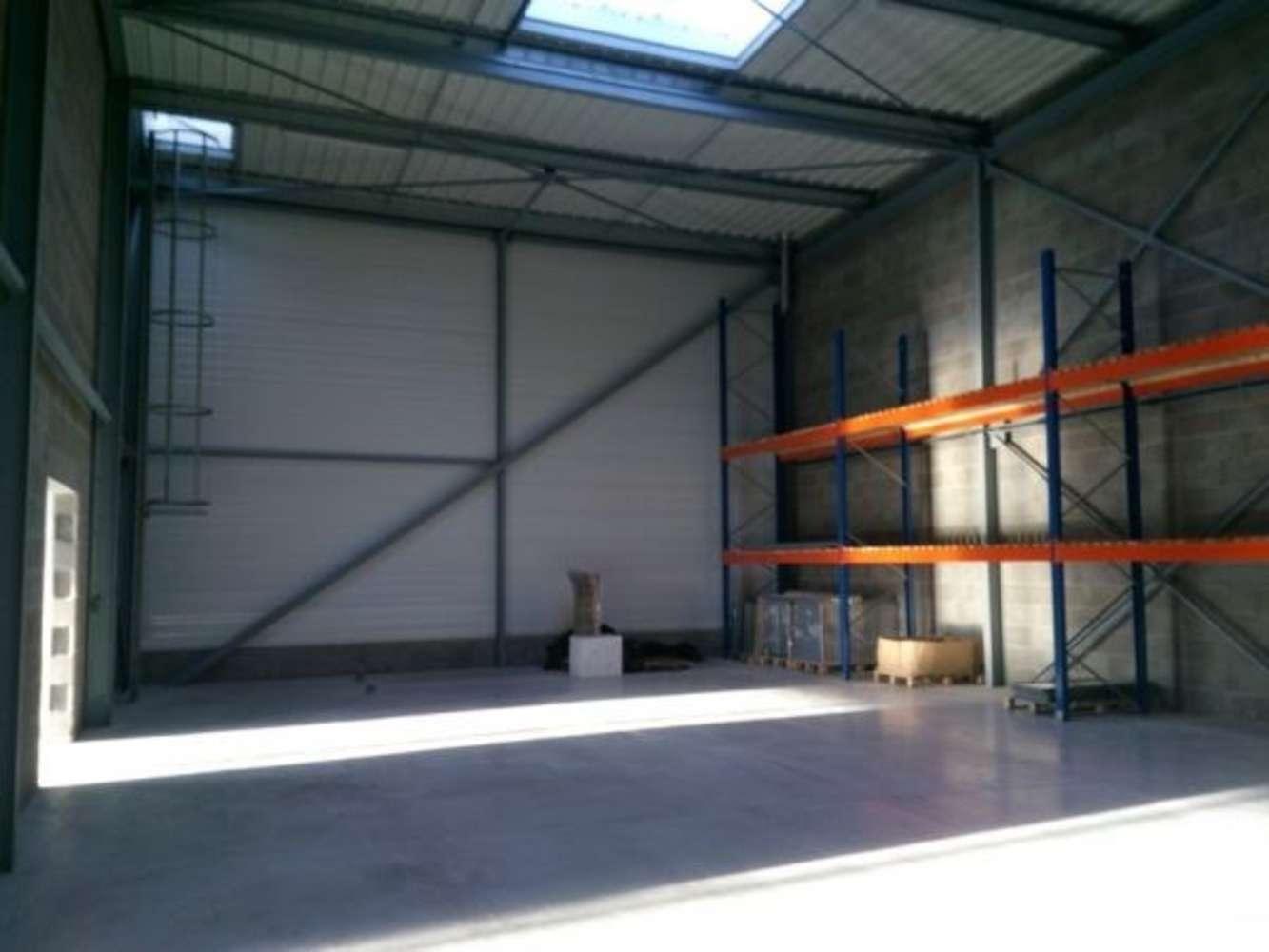 Activités/entrepôt Melesse, 35520 - ROUTE DU MEUBLE - 8374142