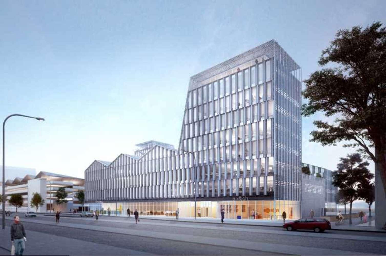 Bureaux Bordeaux, 33300 - CAP HORN - 8375911