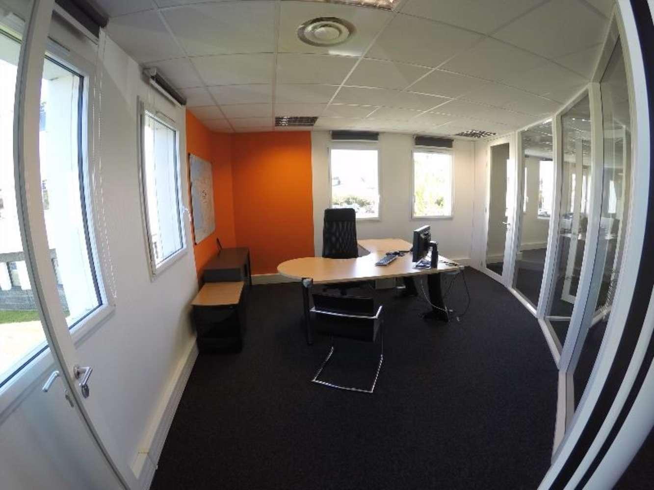 Bureaux Nantes, 44300 - RUE DU CHEMIN ROUGE - 8379812