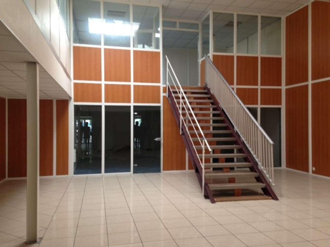 Bureaux Nantes, 44100 - BOULEVARD JEAN MOULIN - 8381436