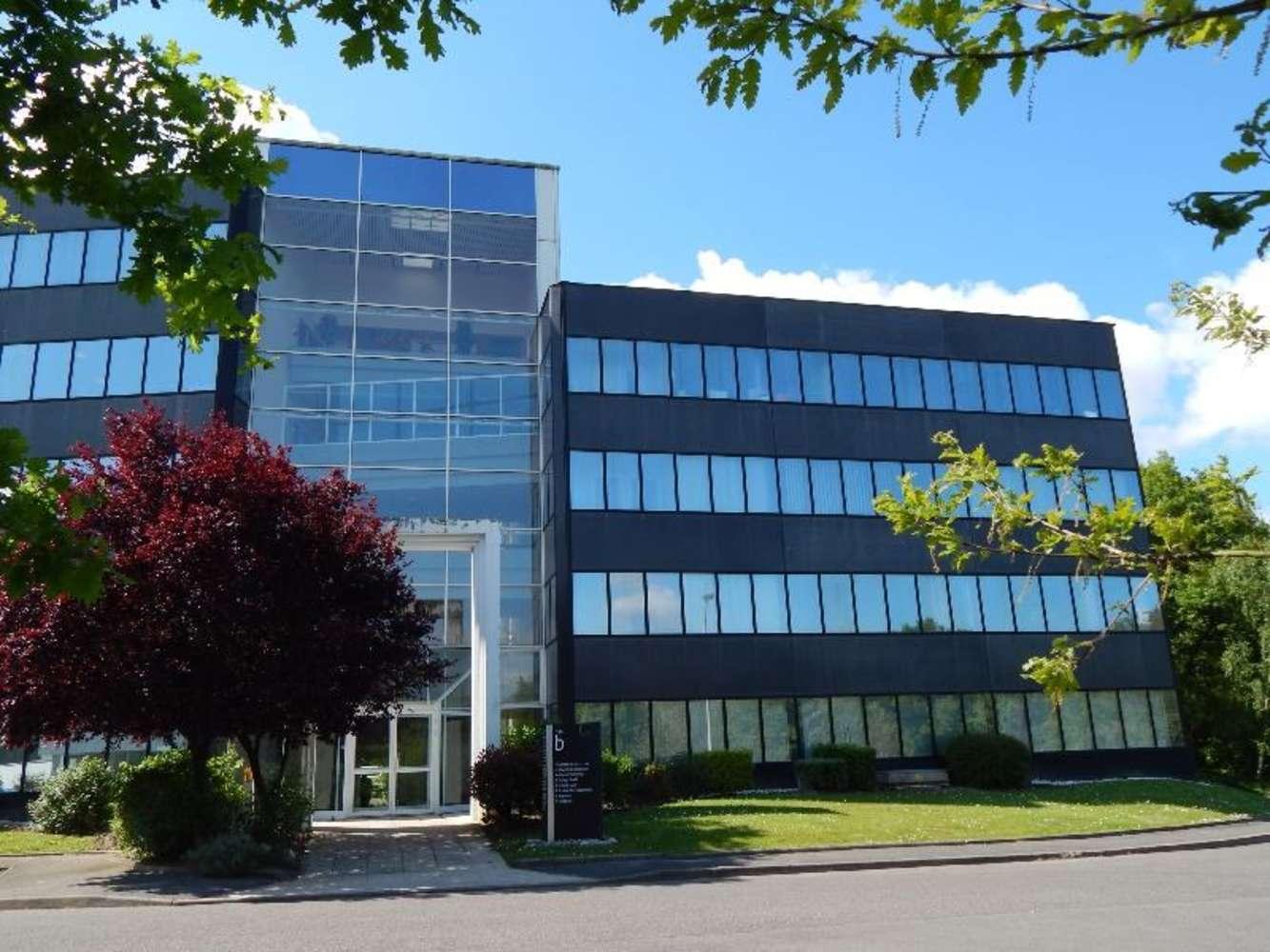 Bureaux Nantes, 44300 - RUE LOUIS DE BROGLIE - 8406525