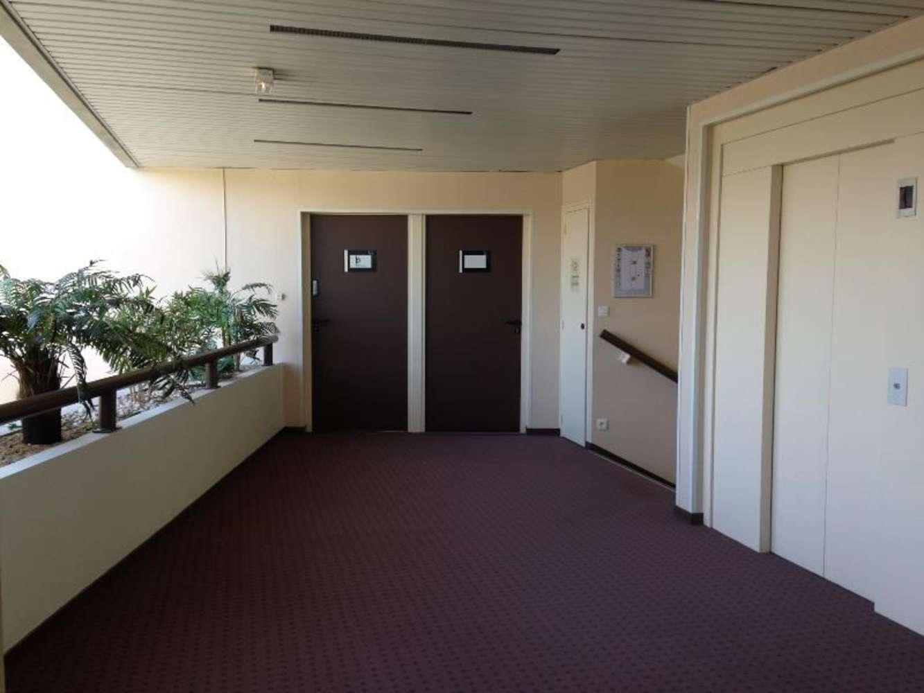 Bureaux Nantes, 44300 - RUE LOUIS DE BROGLIE - 8406527