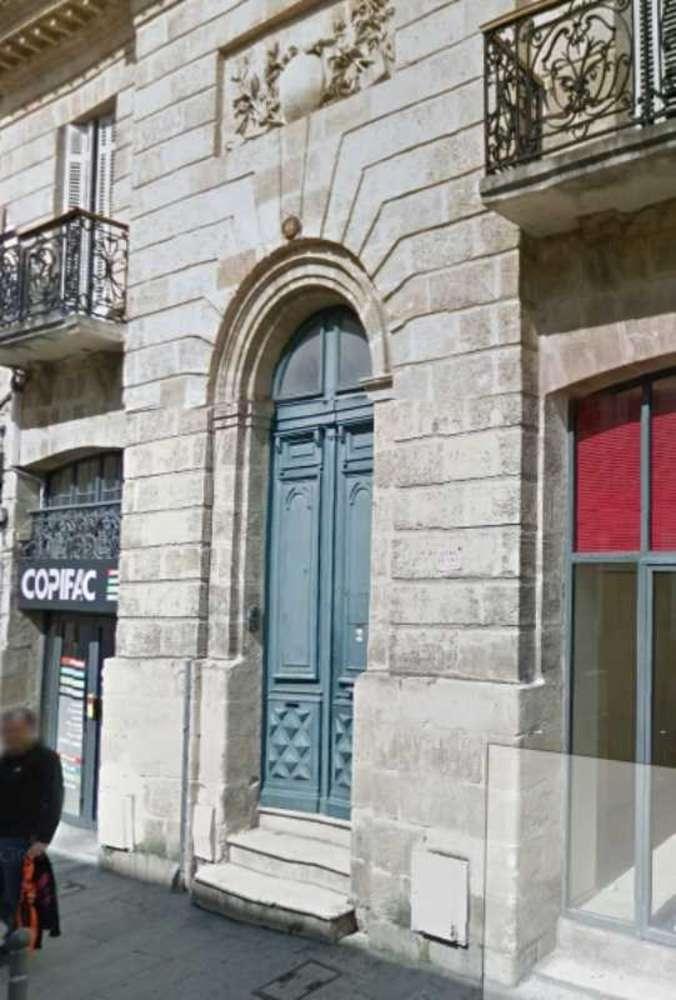 Bureaux Bordeaux, 33000 -  - 8523687