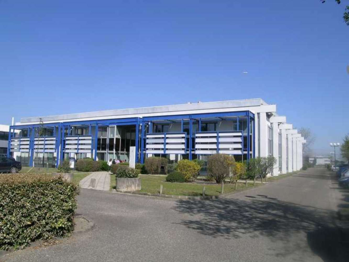 Bureaux Merignac, 33700 - PARC CADERA NORD - 8926322