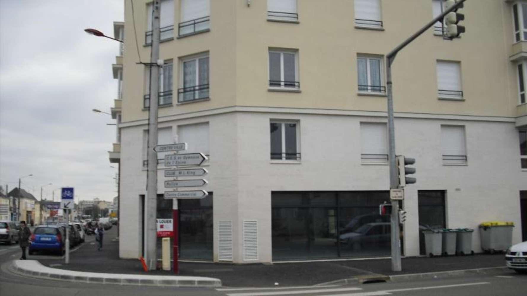 Bureaux Le mans, 72000 - AVENUE RHIN ET DANUBE - 9086971