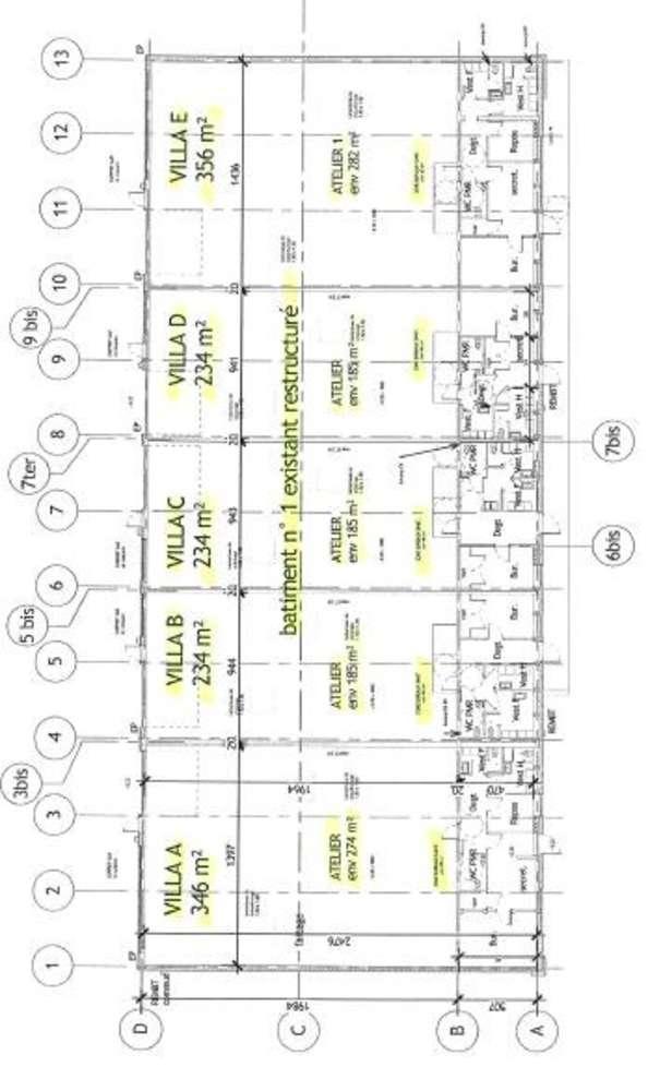 Activités/entrepôt Sarge les le mans, 72190 - 177 ROUTE DE BONNETABLE - 9087056