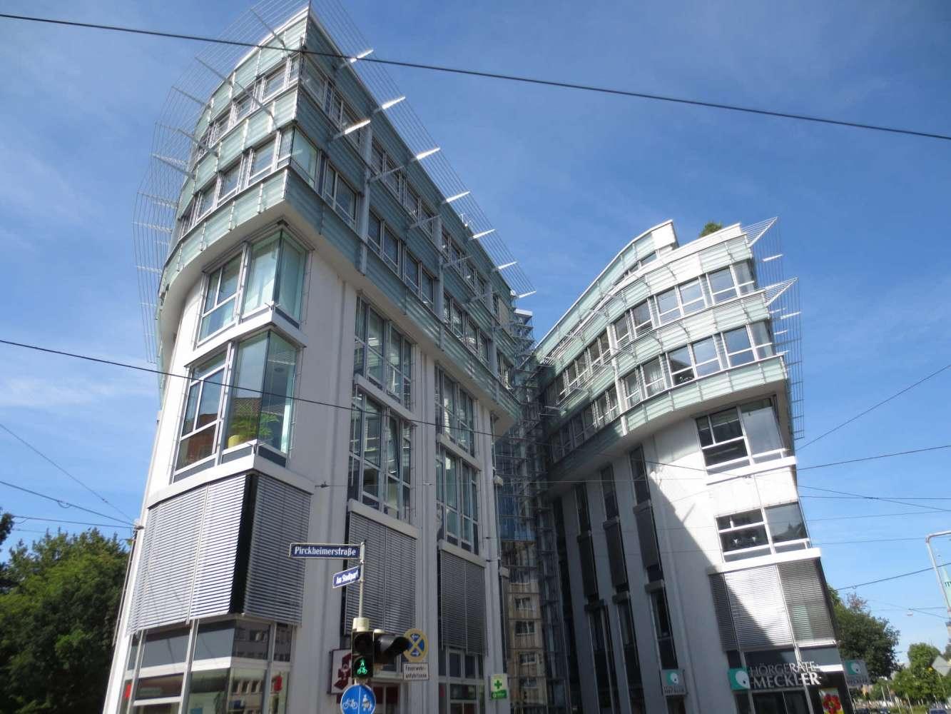 Büros Nürnberg, 90409 - Büro - Nürnberg, Maxfeld - M1077 - 9385210