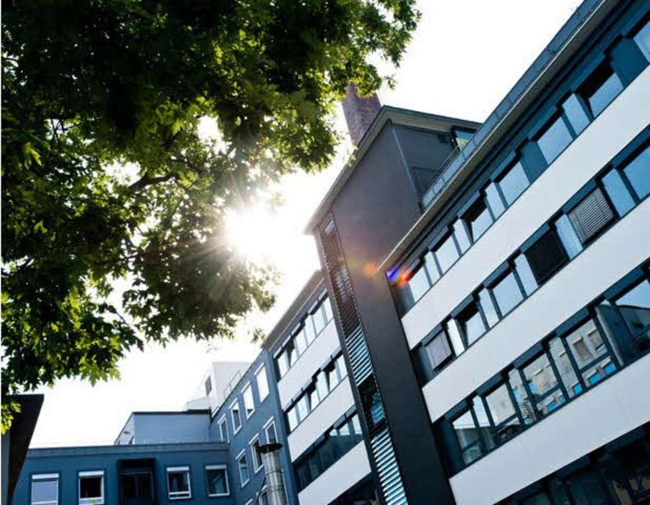 Büros Nürnberg, 90429 - Büro - Nürnberg, Kleinweidenmühle - M1157 - 9385438