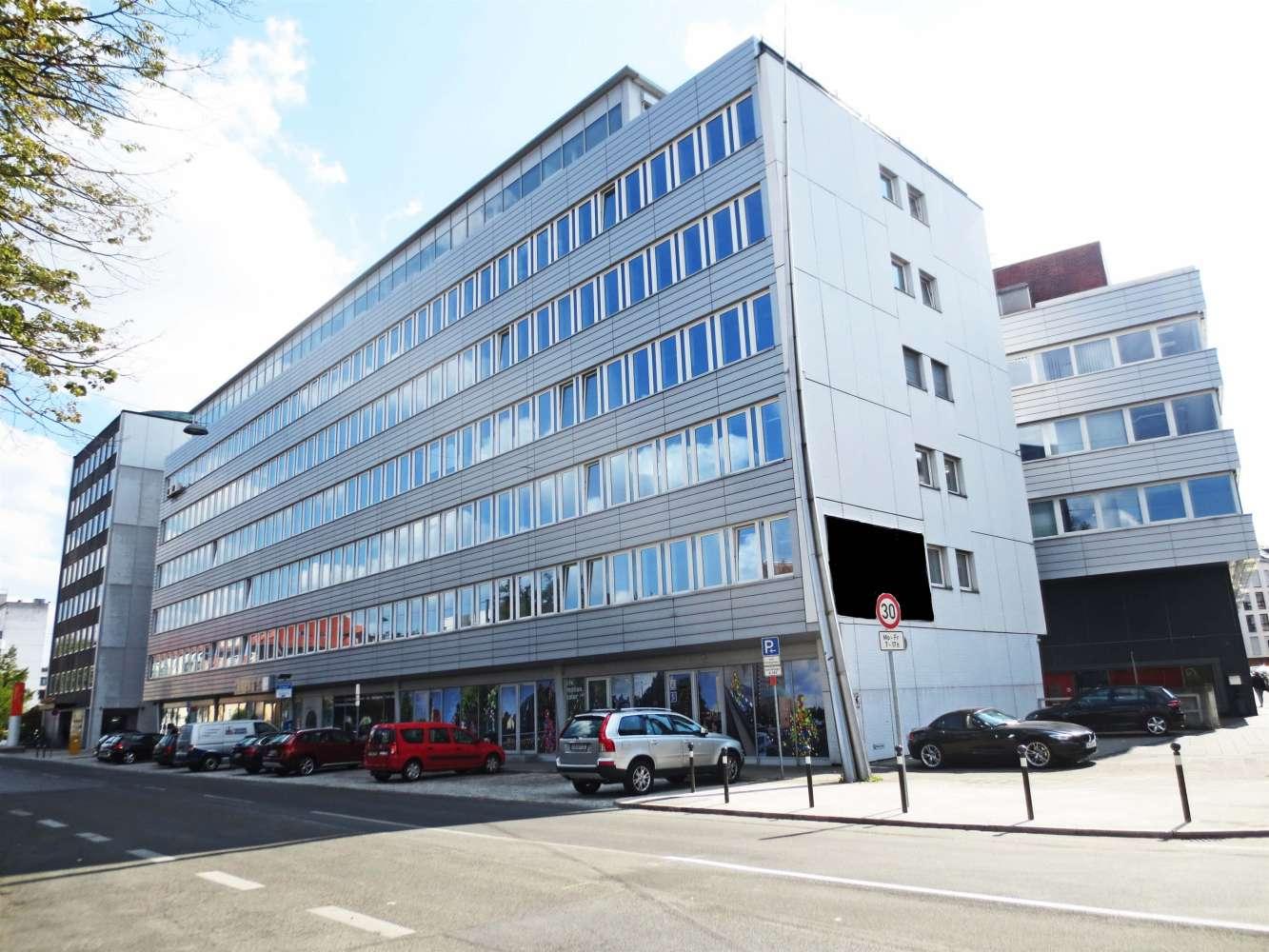 Büros Nürnberg, 90429 - Büro - Nürnberg, Kleinweidenmühle - M1157 - 9385437