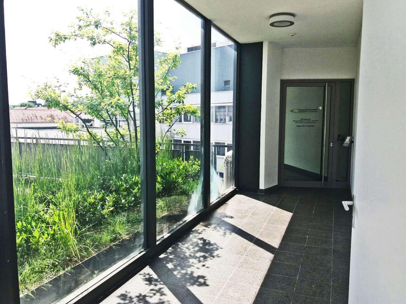 Büros Nürnberg, 90429 - Büro - Nürnberg, Kleinweidenmühle - M1157 - 9385440