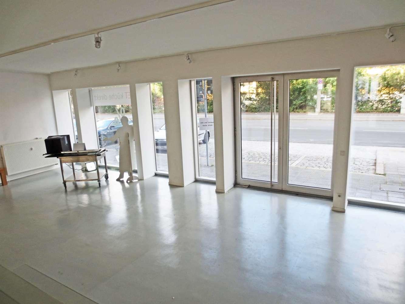 Büros Nürnberg, 90429 - Büro - Nürnberg, Kleinweidenmühle - M1157 - 9385442