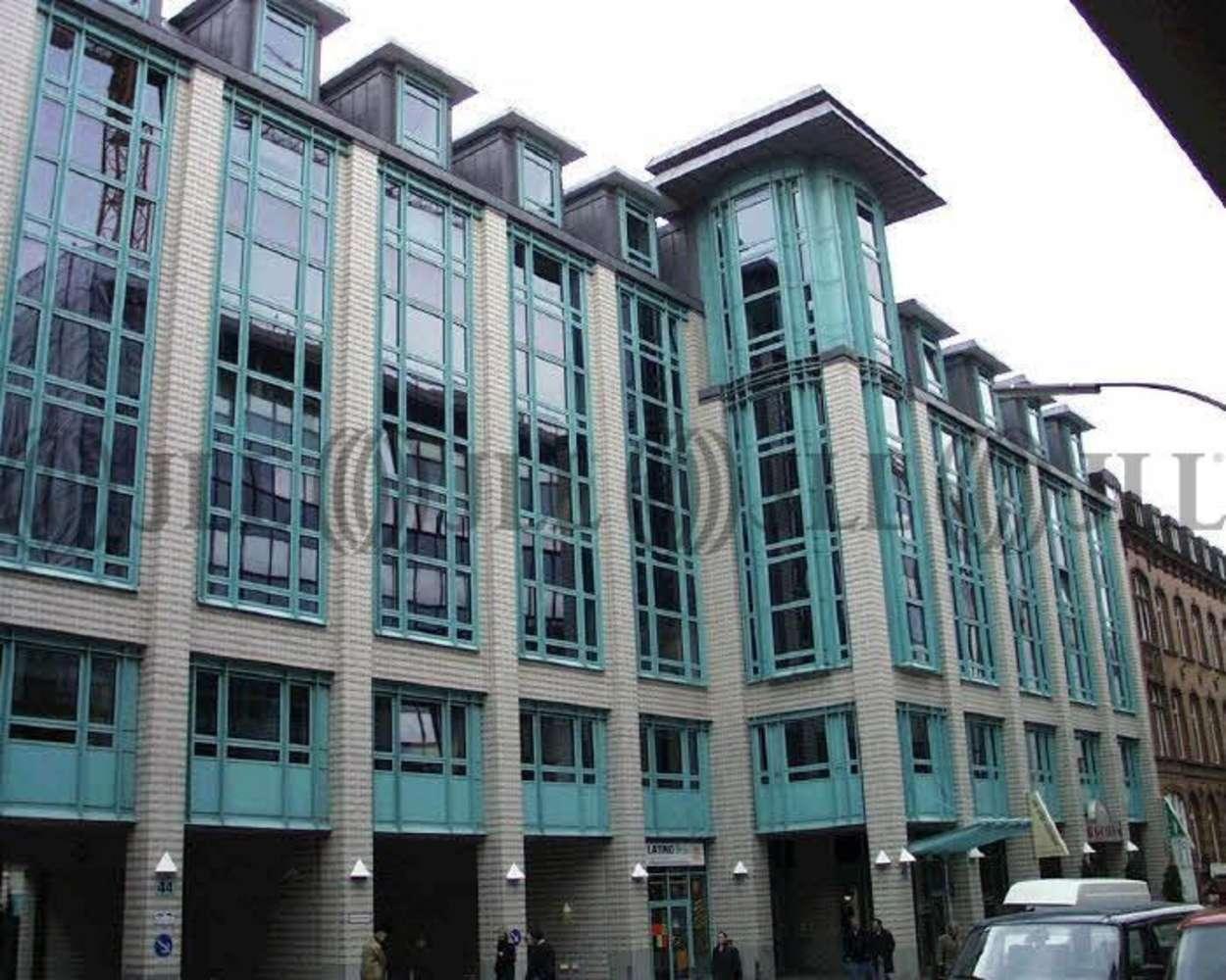 Büros Hamburg, 20354 - Büro - Hamburg, Neustadt - H0165 - 9386824