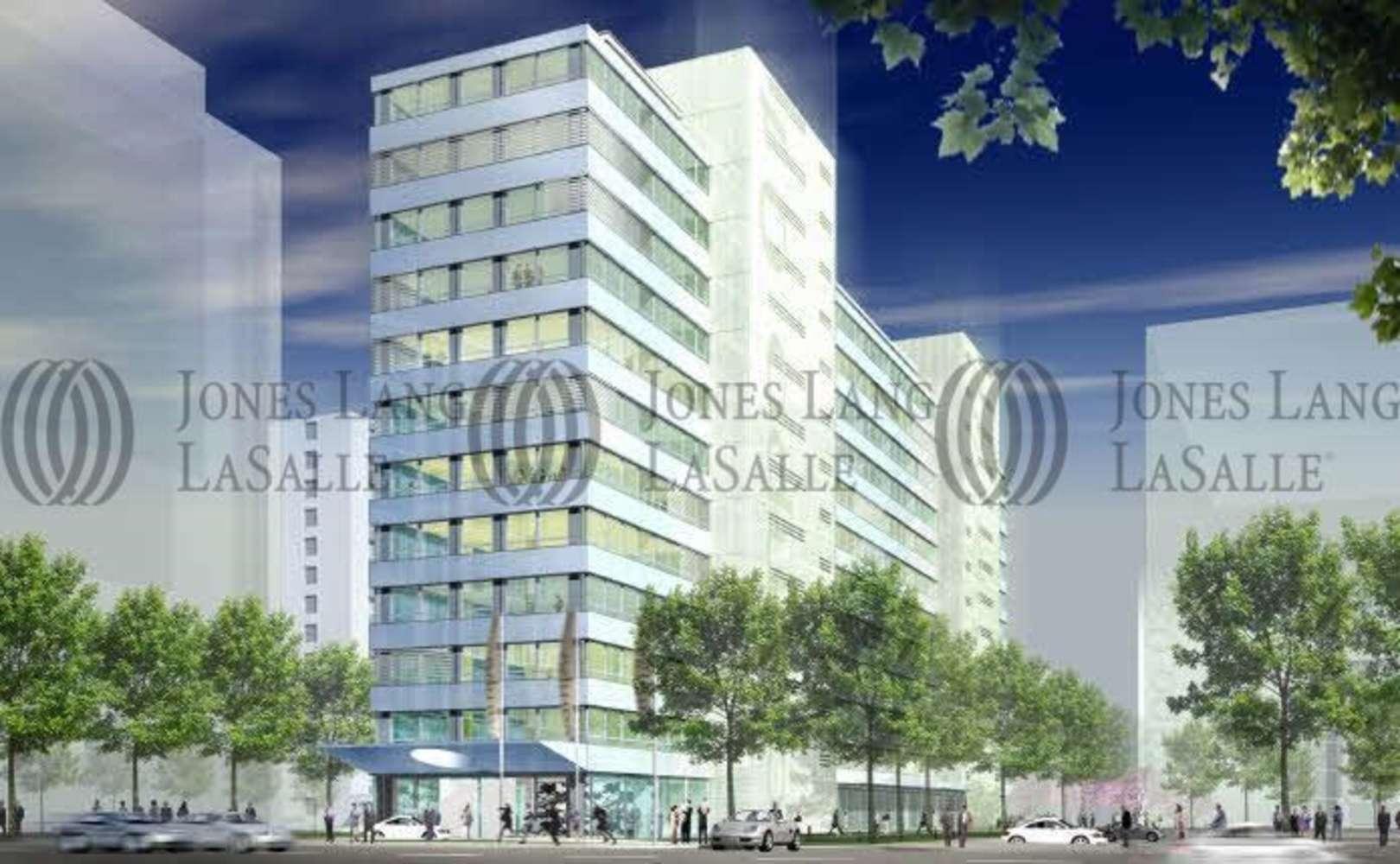 Büros Eschborn, 65760 - Büro - Eschborn - F1332 - 9387176