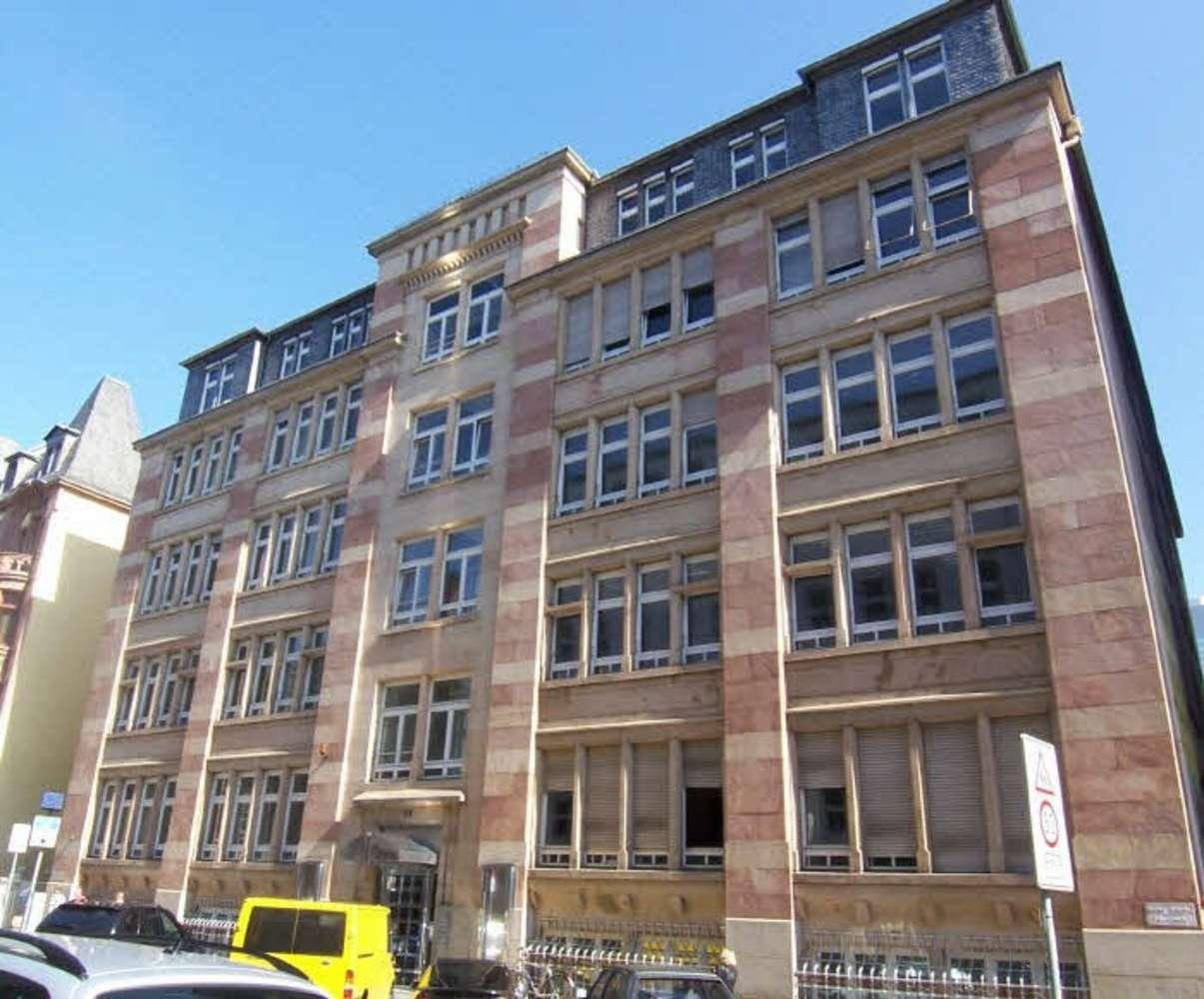 Büros Frankfurt am main, 60329 - Büro - Frankfurt am Main, Bahnhofsviertel - F0166 - 9387231