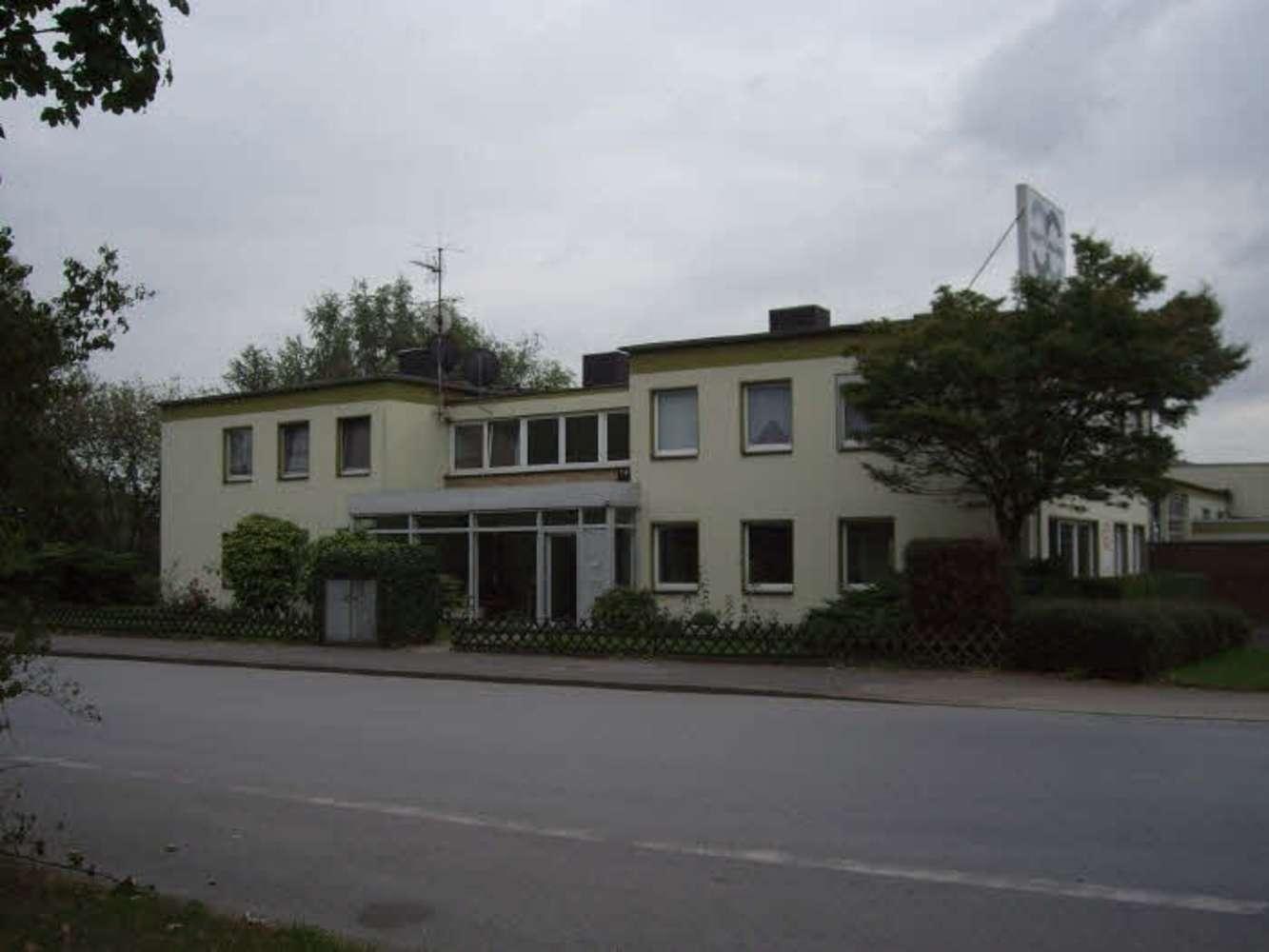 Hallen Duisburg, 47239 - Halle - Duisburg, Rumeln-Kaldenhausen - D0779 - 9387250