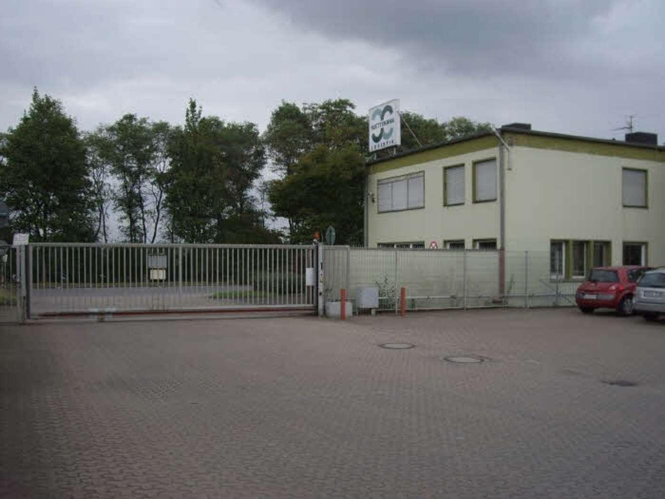 Hallen Duisburg, 47239 - Halle - Duisburg, Rumeln-Kaldenhausen - D0779 - 9387255